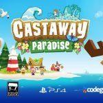 Castaway Paradise – Announcement Trailer