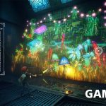 Concrete Genie – Drawing Gameplay