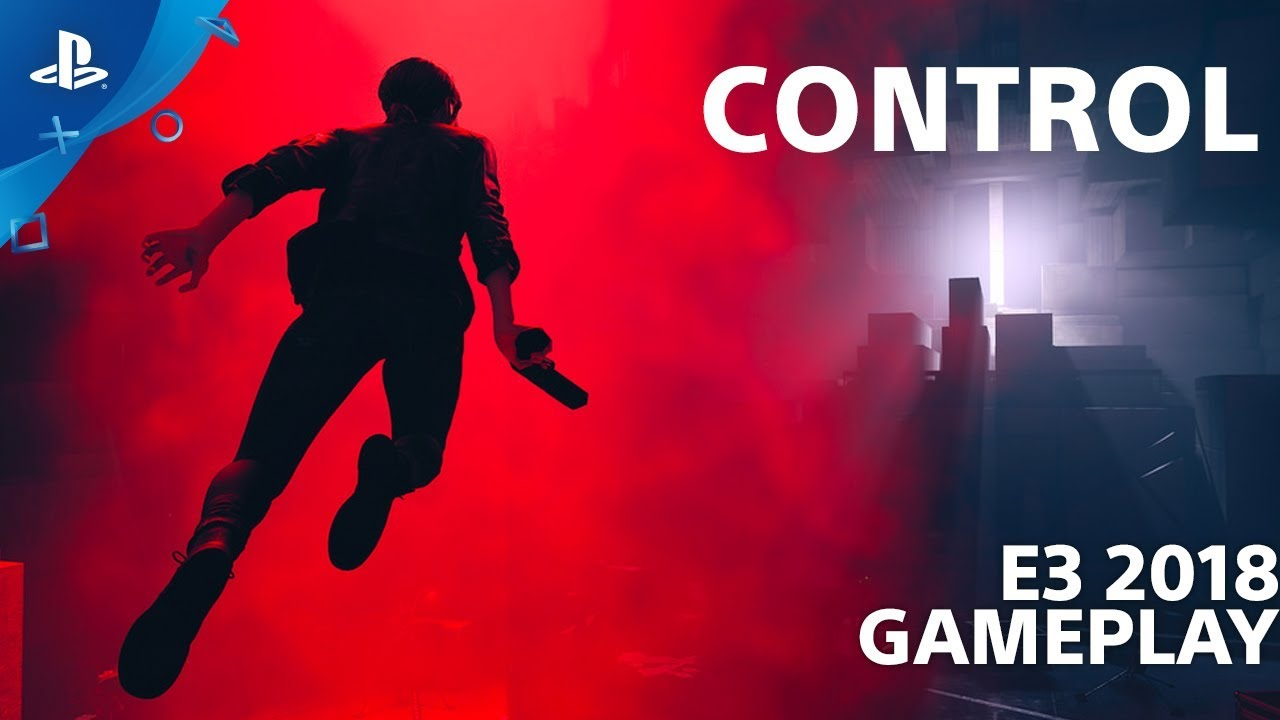 Control – Gameplay Demo