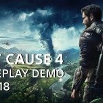 Just Cause 4 – Gameplay Preview