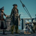 Kingdom Hearts III – Pirates of the Caribbean Trailer
