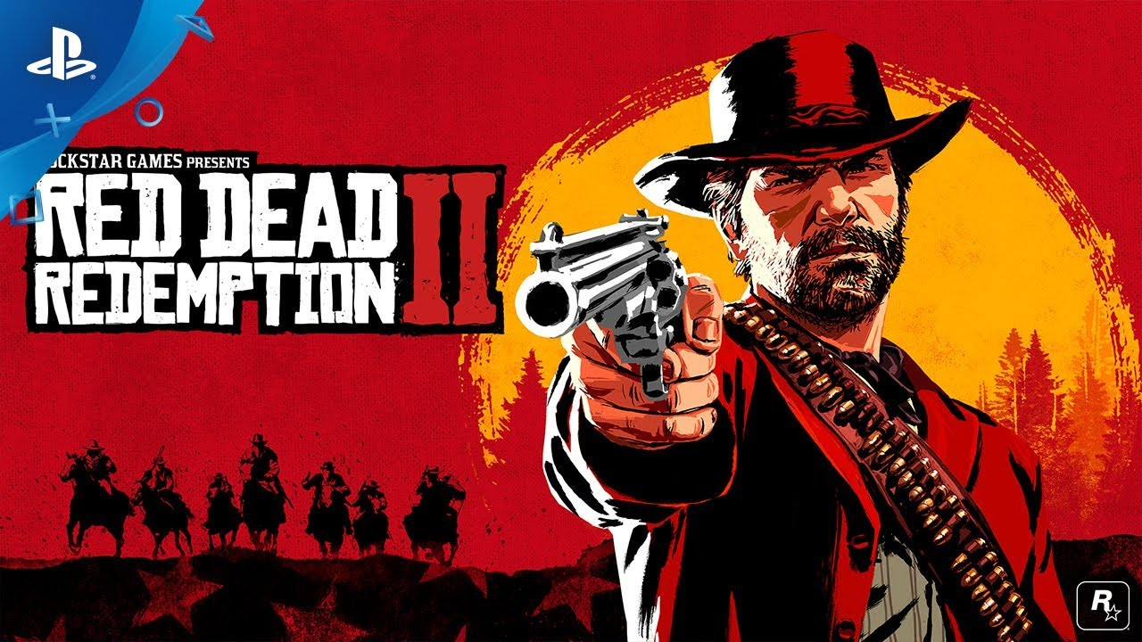Red Dead Redemption 2 – Official Trailer #3