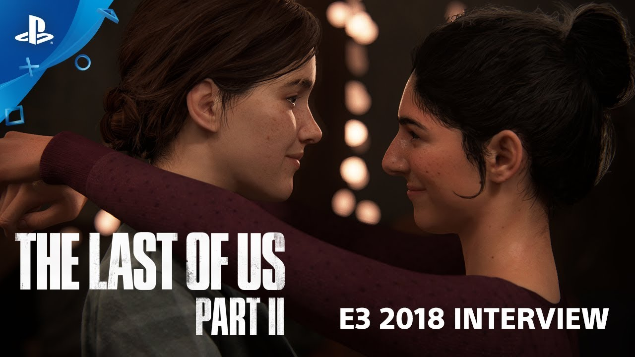 The Last of Us Part II Interview