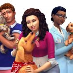 The Sims 4 – Cats & Dogs Trailer