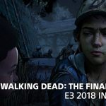 The Walking Dead: The Final Season – Story Preview