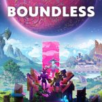 Boundless – Launch Date Trailer