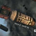 "Call of Duty: WWII – ""Liberty Strike"" Community Event Trailer"