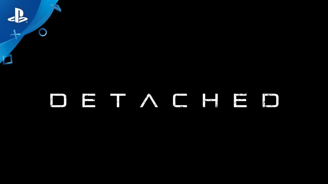 Detached – Launch Trailer