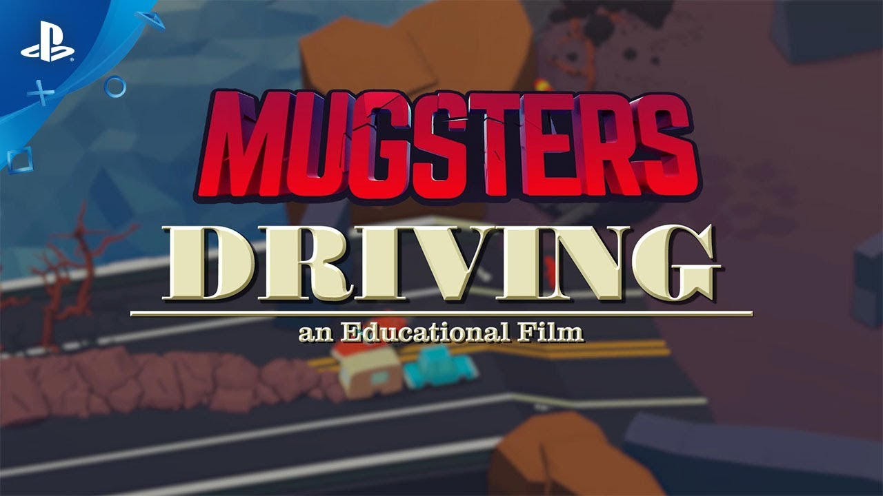 Mugsters – Vehicle Trailer