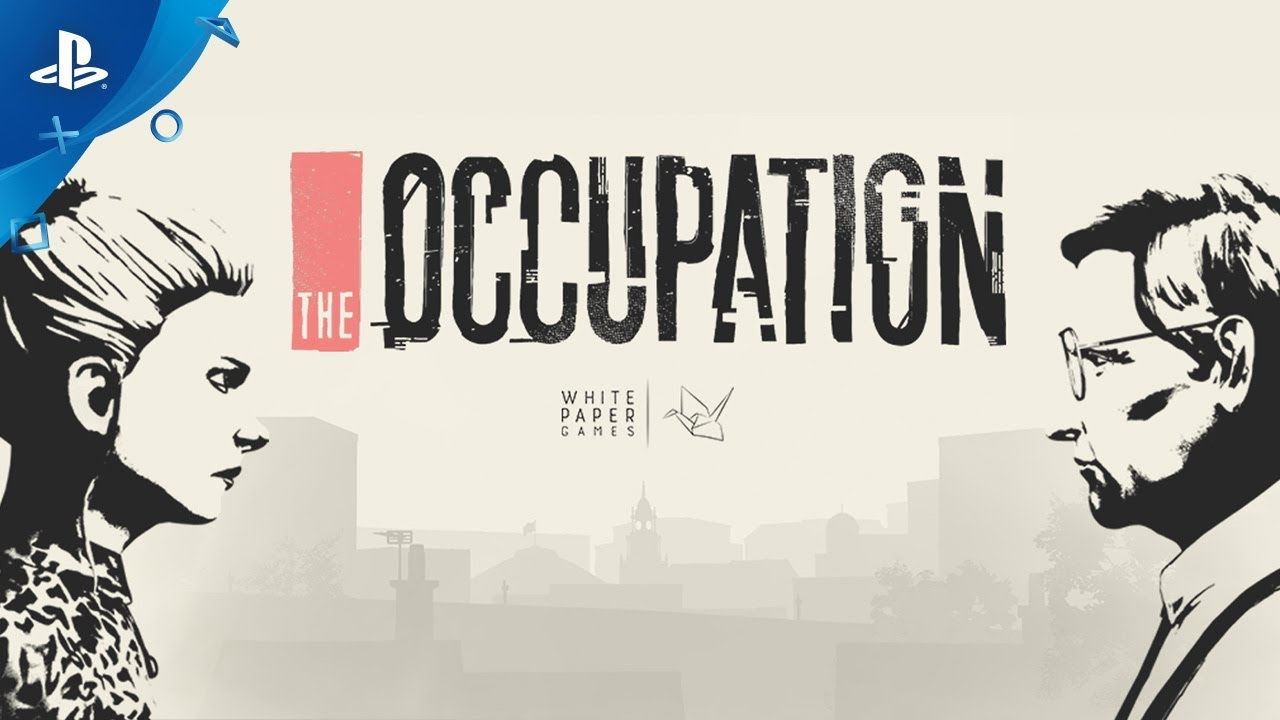 The Occupation – Announce Trailer