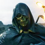 Death Stranding – The Man In The Golden Mask Trailer