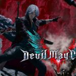 Devil May Cry 5 – Dante Trailer