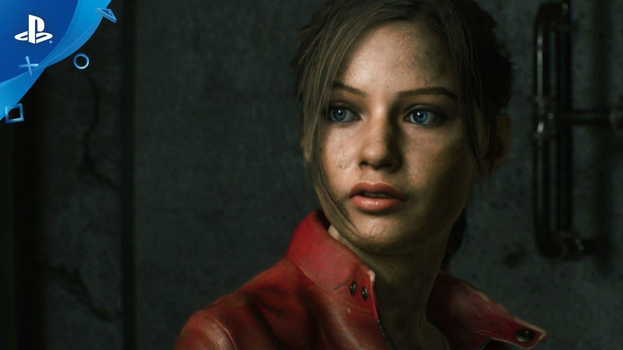 Resident Evil 2 – Story Trailer