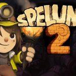 Spelunky 2 – Gameplay Trailer