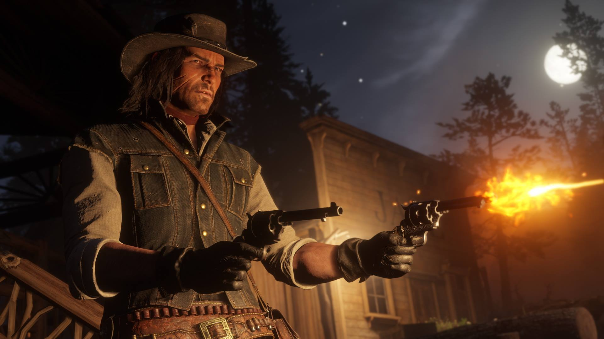 Red Dead Redemption 2 Trophies and Achievements Revealed