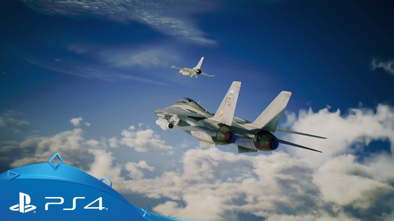 Flight Sims on PlayStation Has Never Been Better Than This