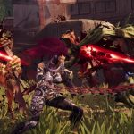 Return to an Apocalyptic Planet Earth in Darksiders III