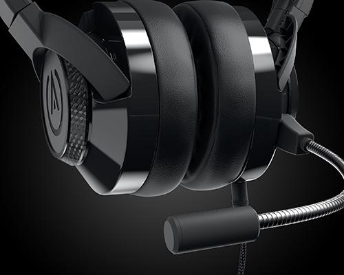 PowerA Fusion Headset Impressions