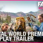 Far Cry New Dawn: World Premiere Gameplay Trailer