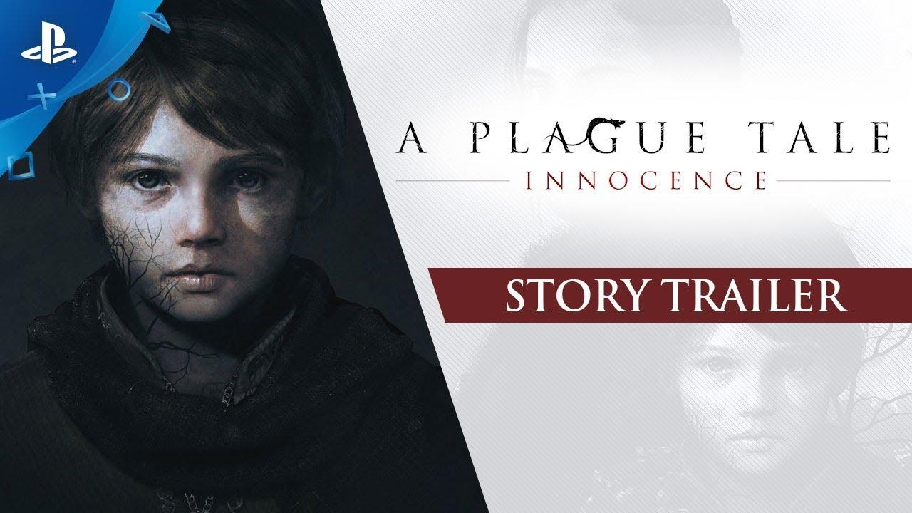 A Plague Tale: Innocence – Story Trailer