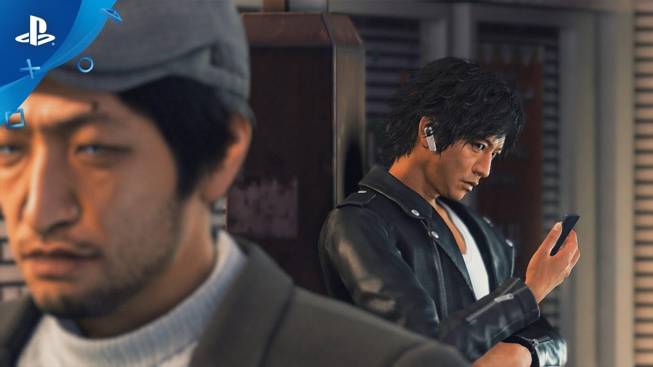 Judgment – Features Trailer: English