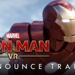 Marvel's Iron Man VR – Announce Trailer