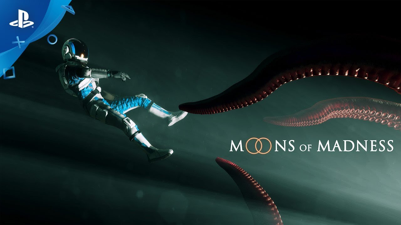 Moons of Madness – Reveal Trailer