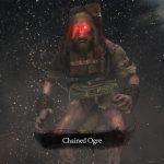 Sekiro: Shadows Die Twice – Chained Ogre