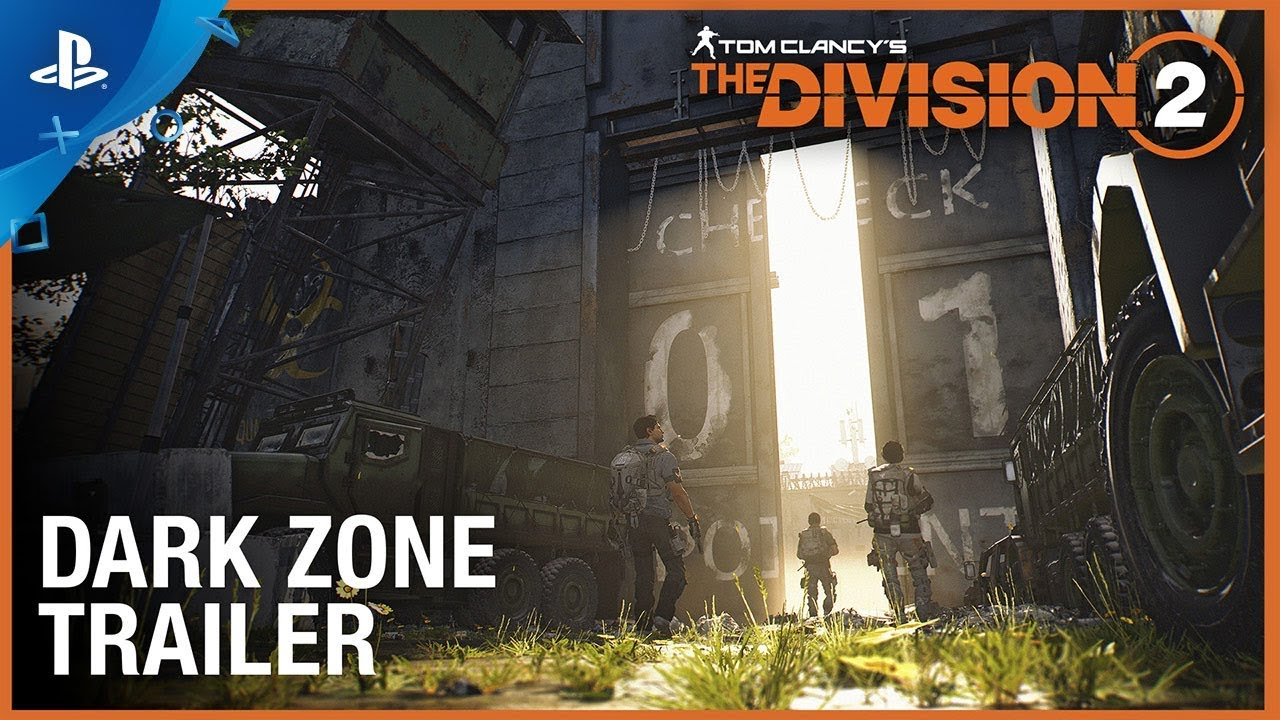 Tom Clancy's The Division 2: Enter the Dark Zone Trailer