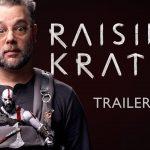 God of War: Raising Kratos – Announce Trailer