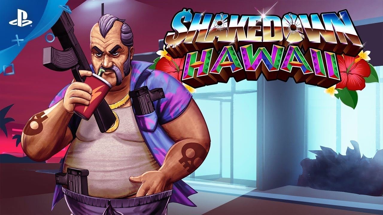 Shakedown: Hawaii – The Consultant Trailer