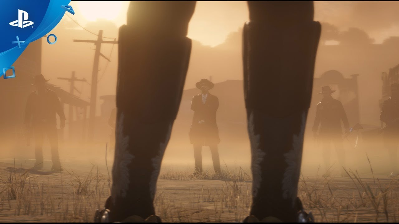 Red Dead Online – Early Access Content (May 2019)