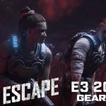 Gears 5 – E3 2019 – Escape Announce