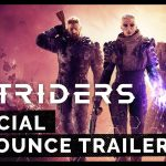 Outriders – Official Announce Trailer