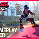 Roller Champions: E3 2019 Official Gameplay