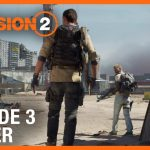 Tom Clancy's The Division 2: E3 2019 Episode 3 Teaser Trailer
