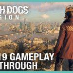 Watch Dogs: Legion: E3 2019 Gameplay Walkthrough