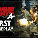 Zombie Army 4: Dead War – E3 2019 First Gameplay Demo