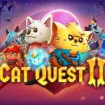 Cat Quest II – Gamescom 2019 Gameplay Trailer