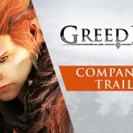 GreedFall – Companions Trailer