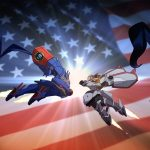 Metal Wolf Chaos – Let's Party