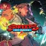 Streets of Rage 4 – Gamescom 2019 Cherry Hunter
