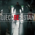 Project Resistance – Teaser Trailer
