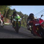 Driveclub – Bikes Announcement