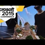 Minecraft – HoloLens Minecraft Demo