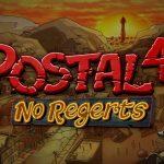 Postal 4: No Regerts – Announcement Trailer