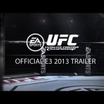 UFC – Feel The Fight