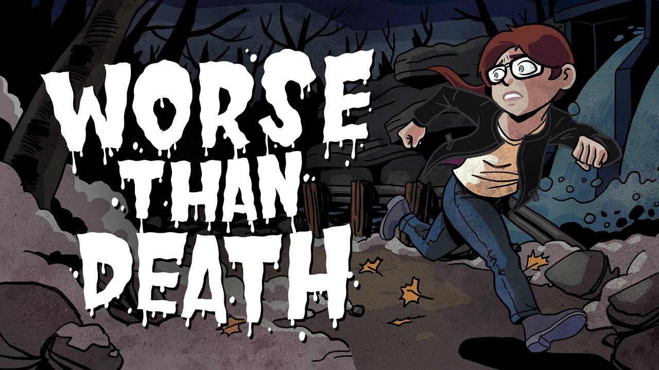 Worse Than Death Review