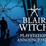 Blair Witch – PS4 Announcement Trailer