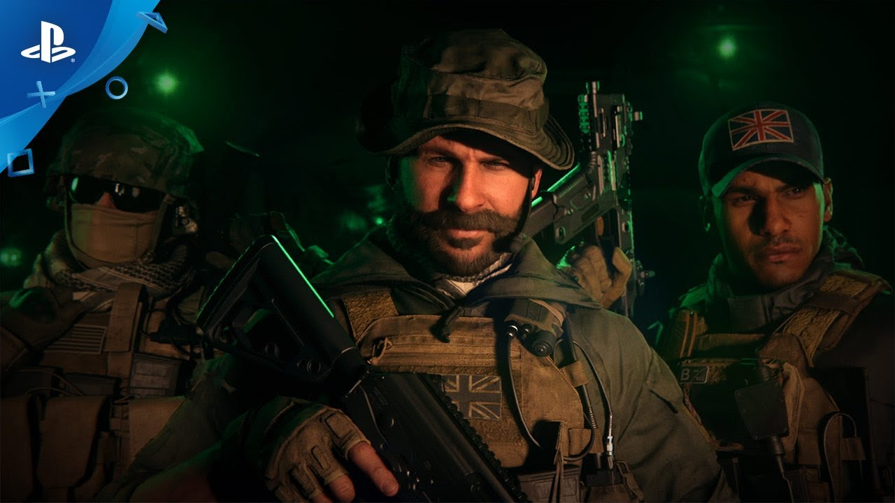 Call of Duty: Modern Warfare – The Story So Far
